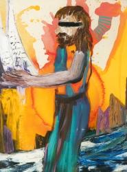 Jesus på parad